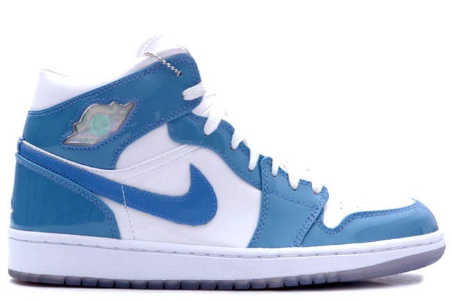 Image for Cheap Air Force 1 Heels Hi Top Sale Id 395