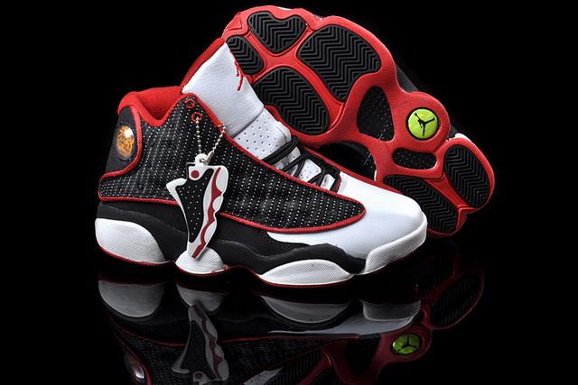 Michael Jordan Shoes Year-to-Year - YouTube
